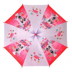 Doogy Cukrovinky - dětský holový deštník
