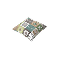 LIVING DE LUXE 8004 - dekorační polštářek