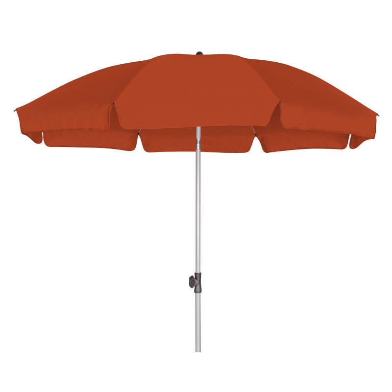 Basic Easy II 240 cm – naklápěcí slunečník