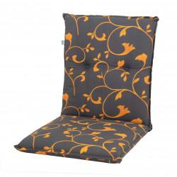 PREMIUM 3111 nízký – polstr na židli a křeslo