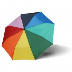 Mini Rainbow - dámský skládací deštník