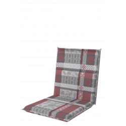SPIRIT 8214 nízký - polstr na židli a křeslo