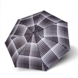 Buddy Duo - pánský plně automatický skládací deštník