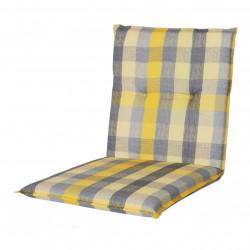LIVING 5113 střední - polstr na židli a křeslo