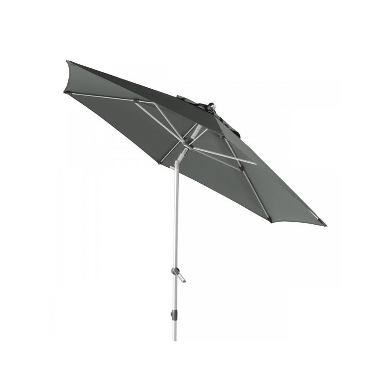 EXPERT 280 cm– naklápěcí slunečník s klikou