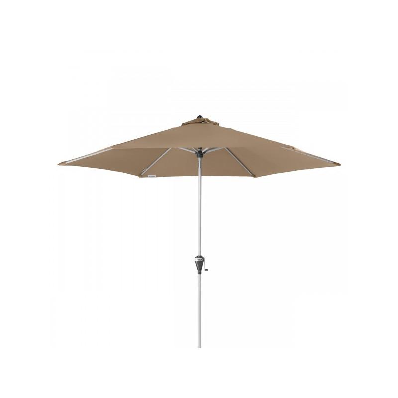 ACTIVE 320 cm – naklápěcí zahradní slunečník s klikou