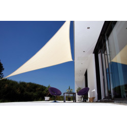 Sluneční clona DARWIN 360x360x360 cm