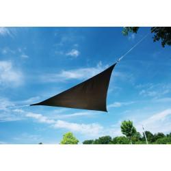 Sluneční clona ALUPRO 500x500x500 cm