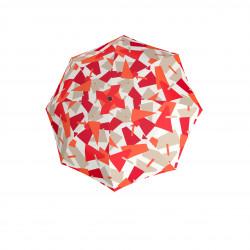 Fiber Magic Crush - dámský plně automatický skládací deštník