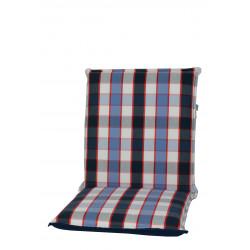 LIVING DE LUXE 5013/5014 nízký se zipem – polstr na židli a křeslo