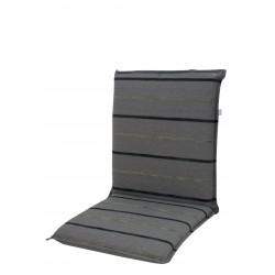 LIVING DE LUXE LE1041 nízký se zipem – polstr na židli a křeslo