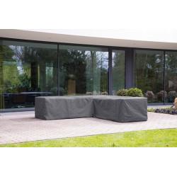 Ochranný obal Premium na zahradní ratanový set XL