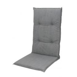 LIVING 6994 nízký – polstr na židli a křeslo