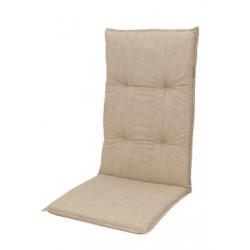 LIVING 6995 vysoký – polstr na křesla a židle