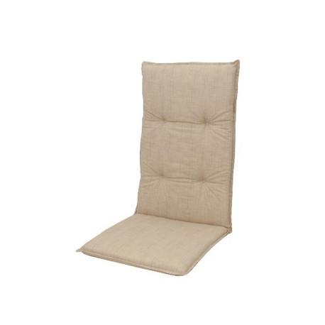 LIVING 6995 střední – polstr na křesla a židle