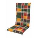 Smart H6240 vysoký – polstr na křesla a židle