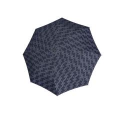 Carbonsteel Magic Glow - dámský plně automatický skládací deštník