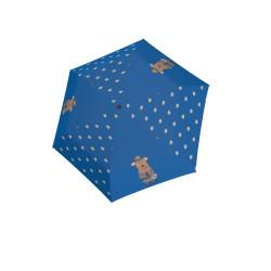 Kids Cool Sheriff - dětský mechanický skládací deštník
