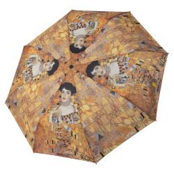 Klimt Adele - dámský plně automatický skládací deštník