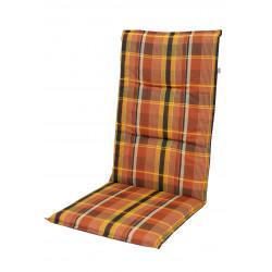 SPOT 24 vysoký - polstr na židli a křeslo