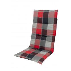 SPOT 6118 vysoký - polstr na židli a křeslo