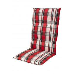 LIVING 5309 vysoký - polstr na židli a křeslo