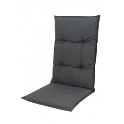 LIVING 940 vysoký - polstr na židli a křeslo