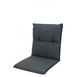 LIVING 940 nízký - polstr na židli a křeslo