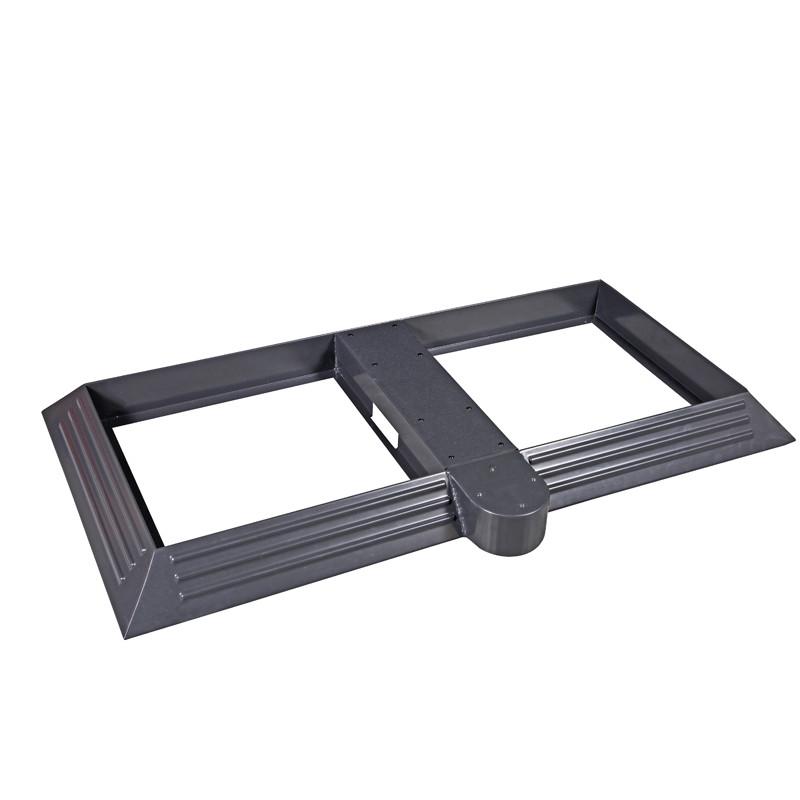KNIRPS dlaždicový stojan kovový (bez dlaždic)