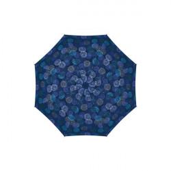 Mini AC Roundabout - dámský vystřelovací deštník