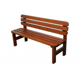 LENA - dřevěná lavice