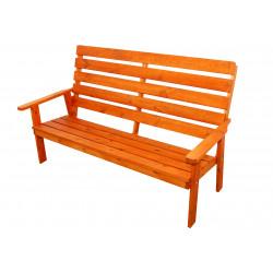 SYLVA - dřevěná lavice
