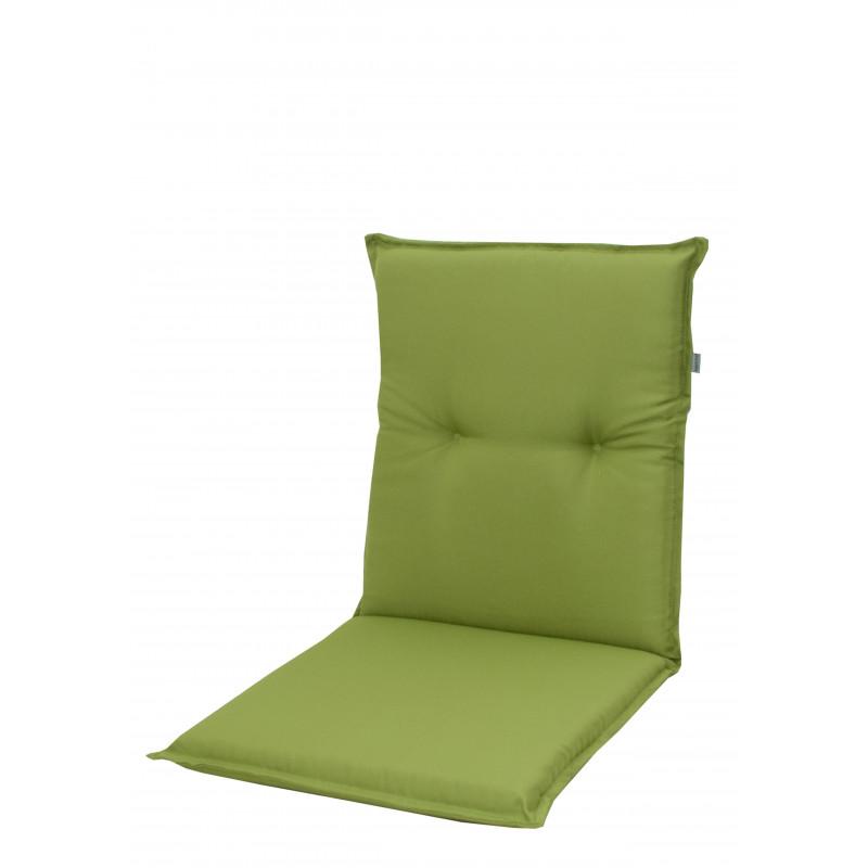 BRILLANT 7836 nízký - polstr na židli a křeslo