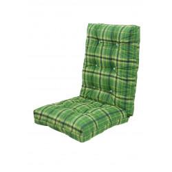 SANDRA 5171 vysoký - polstr na dřevěný nábytek