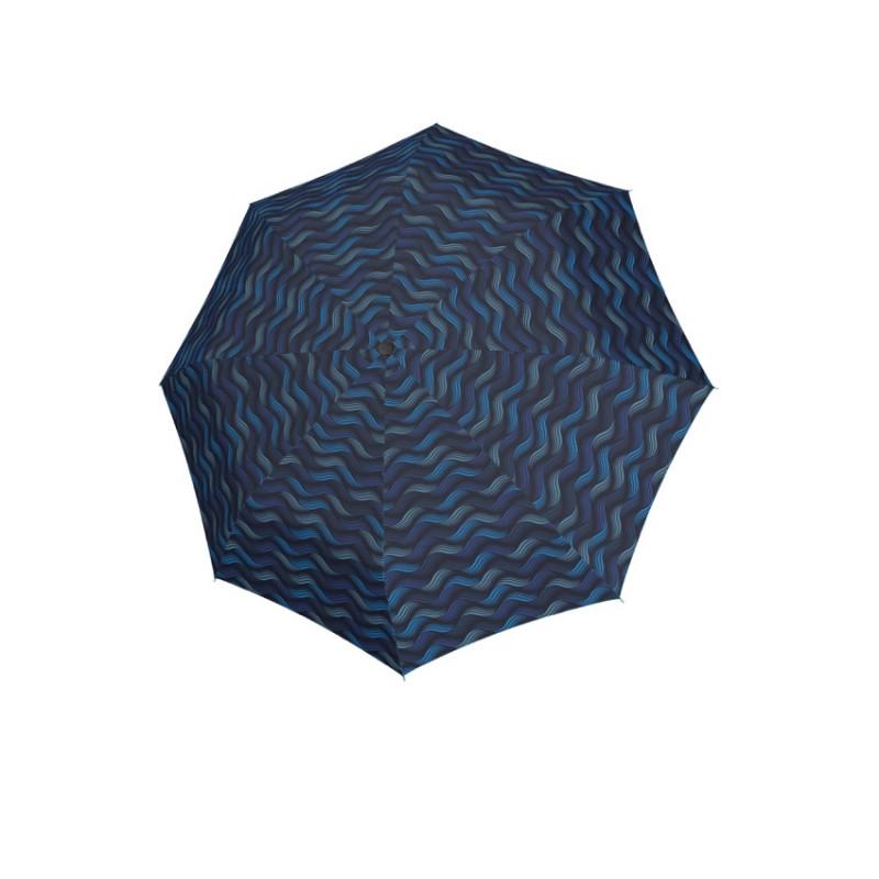 Fiber Mini Gravity - dámský skládací deštník