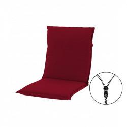 EXPERT 2428 nízký - polstr na židli a křeslo