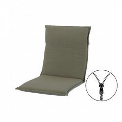 EXPERT 2429 nízký - polstr na židli a křeslo