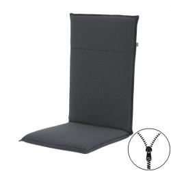 EXPERT 2430 vysoký - polstr na židli a křeslo