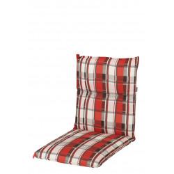 LIVING 5309 střední - polstr na židli a křeslo