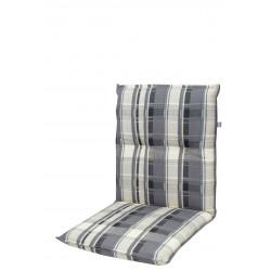 LIVING 6304 střední - polstr na židli a křeslo