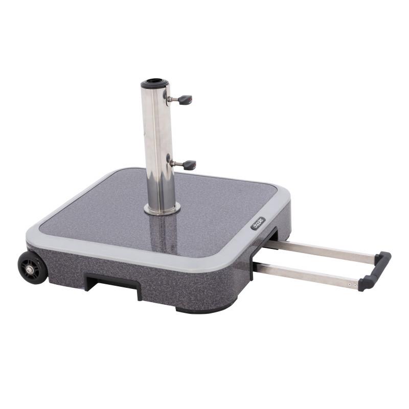 EXPERT TROLLEY 50kg - pojízdný stojan s kolečky