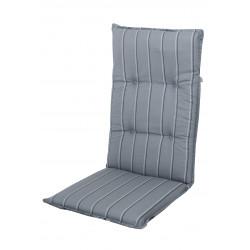 LIVING 3030 vysoký - polstr na křesla a židle