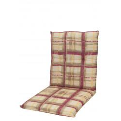 CLASSIC 9017 vysoký - polstr na křesla a židle