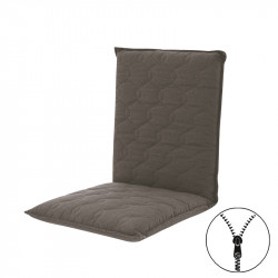 FUSION 1407 střední - polstr na židli a křeslo