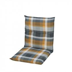 LIVING 2609 střední - polstr na židli a křeslo