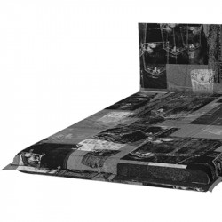 SPOT 1110 - polstr na houpačku 170 cm