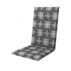 MOTION XL 1118 vysoký - polstr na židli a křeslo