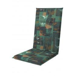 SPOT 1111 vysoký - polstr na židli a křeslo