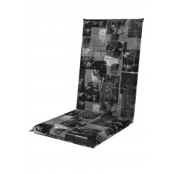 SPOT 1110 vysoký - polstr na židli a křeslo