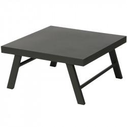 HAPPY -  stolek zahradní